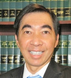 Picture of Dennis Chin